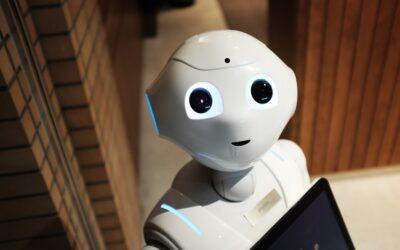 A Brief on Autonomous Robots in Space